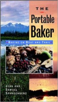 Portable Baker book cover