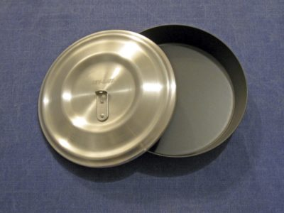 Alpine Fry-Bake Set with Standard Lid
