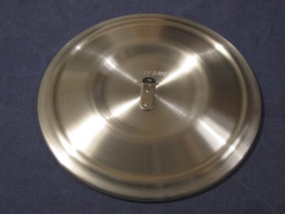 Standard Expedition Lid