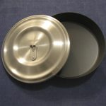 Expedition Fry-Bake Set with Standard Lid