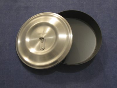 Expedition Fry-Bake Set