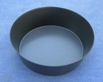 Deep Alpine pan