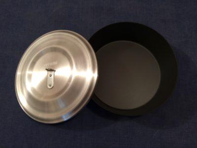Cosmetic Second Deep Alpine Fry-Bake Set